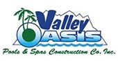 Valley Oasis Pools and Spas