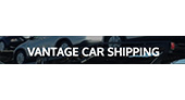 Vantage Car Shipping logo