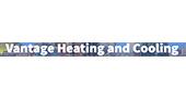 Vantage Heating & Cooling logo