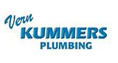 Vern Kummers Plumbing logo