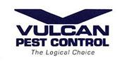 Vulcan Pest Control logo