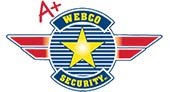 Webco Security logo