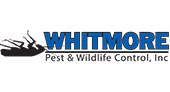 Whitmore Pest & Wildlife Control, INC