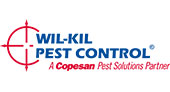 Wil-Kil Pest Control logo