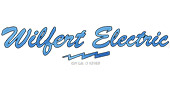 Wilfert Electric logo
