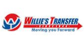 Willie's Transfer logo