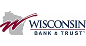 Wisconsin Bank & Trust logo