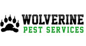 Wolverine Pest Services logo