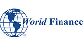 World Finance logo