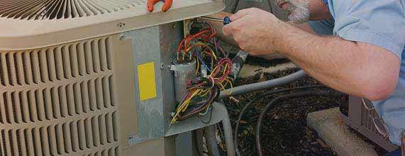 HVAC & AC Repair