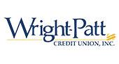 Wright-Patt Credit Union logo