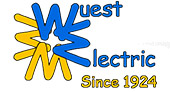 Wuest Electric logo