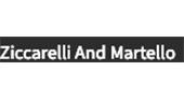 Ziccarelli & Martello logo