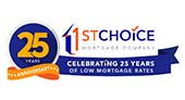 First Choice Mortgage Company logo
