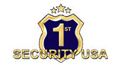 1st Security USA logo