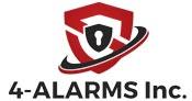4-Alarms logo