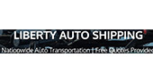 Liberty Auto Shipping logo