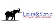 A Plus Insurance logo