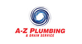 A-Z Plumbing and Drain Service logo