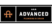 AAA Advanced Plumbing logo