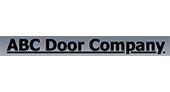 ABC Door Company logo