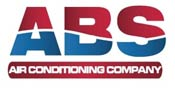 ABS Air Condtioning Company logo