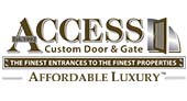 Access Custom Garage Door