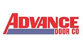 Advance Door Co. logo