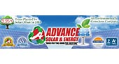 Advance Solar & Energy logo