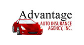 Advantage Auto Insurance Agency logo