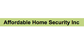 Affordable Home Security Inc. logo