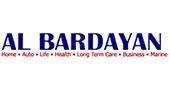 Al Bardayan Agency logo
