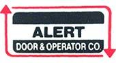 Alert Door & Operator logo