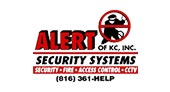 Alert of KC logo