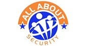 All About Security logo