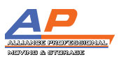 Alliance Professional Moving & Storage logo