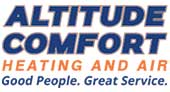 Altitude Comfort Heating & Air