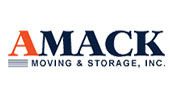 A. Mack Moving & Storage logo