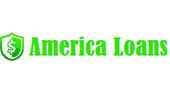 America Loans logo