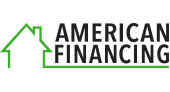American Financing logo