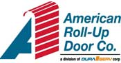 American Roll-up Door Co. logo