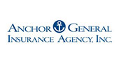 Anchor General Insurance Agency logo