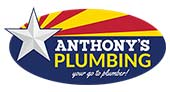 Anthony's Plumbing logo