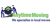 Anytime Moving logo