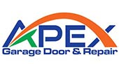 Apex Garage Door and Repair logo