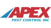 Apex Pest Control logo