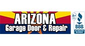 Arizona Garage Door & Repair logo