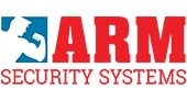 ARM Security Systems logo