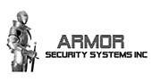 Armor Security Systems logo