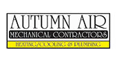 Autumn Air Mechanical Contractors logo
